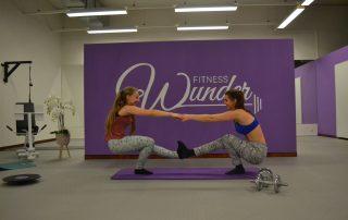 Fitness Graz Andritz